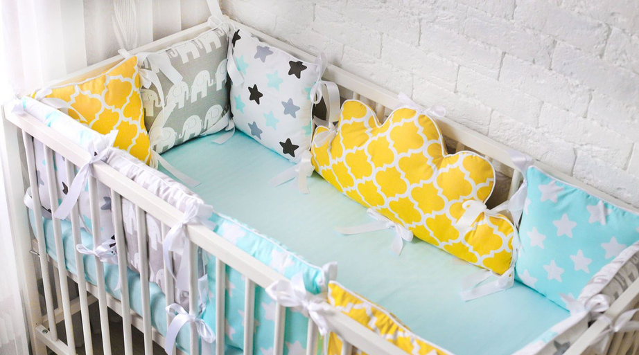 стирать детское постельное белье