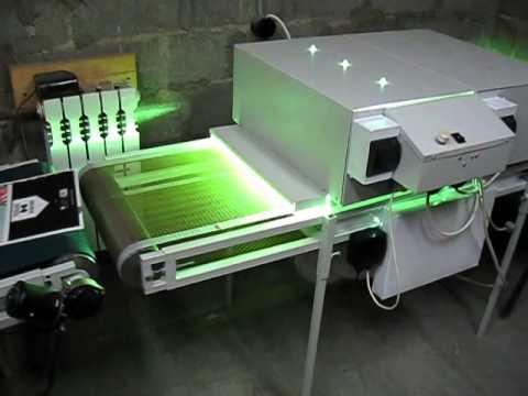 Печать Уф-лаком