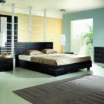 гостинная совмещенная со спальней (4)