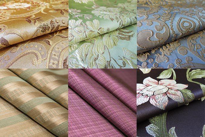 скатертные ткани