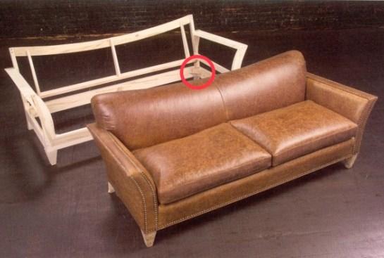 Фото №1 Классический диван