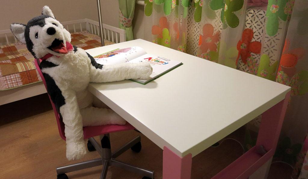 Доставка детской мебели из Икеа в Орел