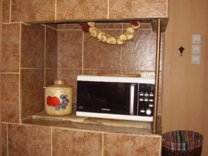 Облицовка печей керамической плиткой своими руками: как правильно выполнить