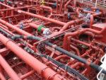 Материалы и оборудование для обслуживания нефтепроводов и газопроводов