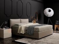 спальни в черном цвете фото
