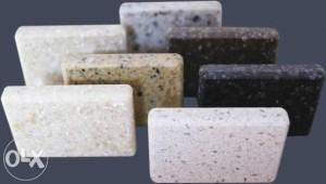 изделия из искусственного камня