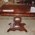 Как реставрировать облицовку мебели?