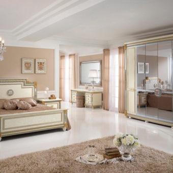 Трюмо в спальню — 58 фото красивого сочетания в интерьере