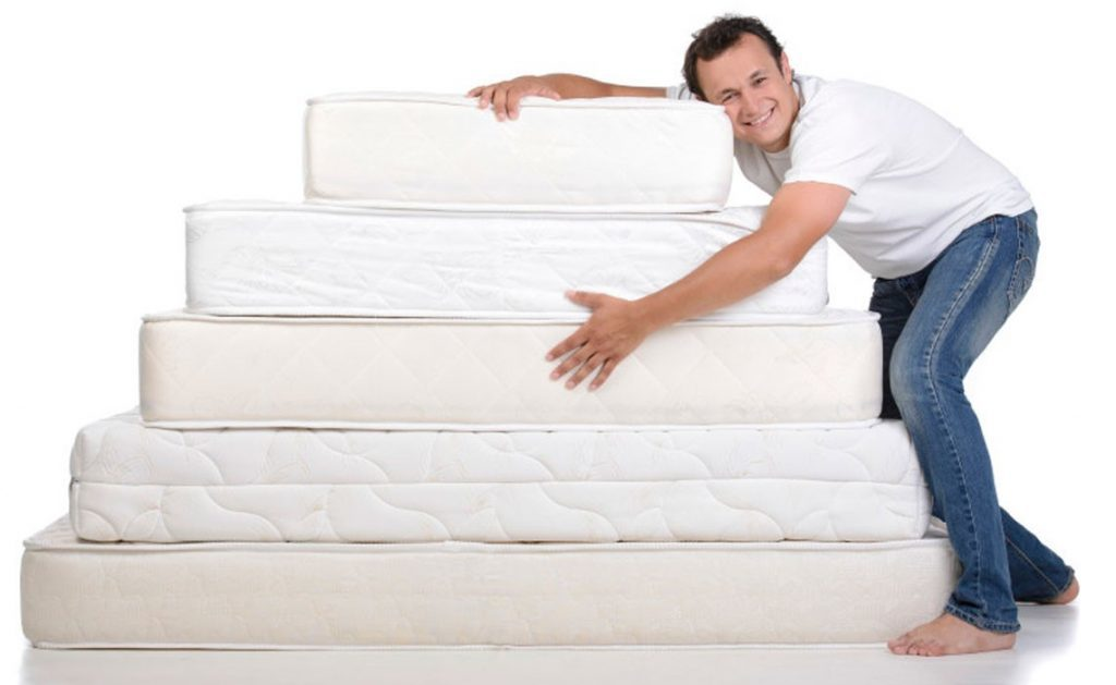 какой матрас для сна лучше