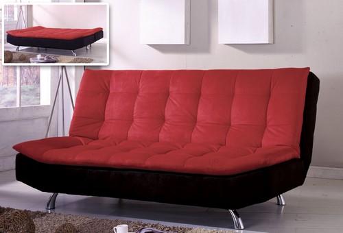 Механизм раскладывания дивана клик-кляк