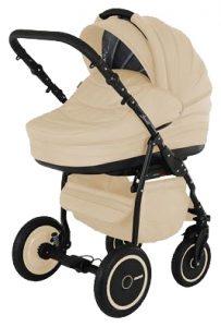 универсальная коляска Adamex Enduro