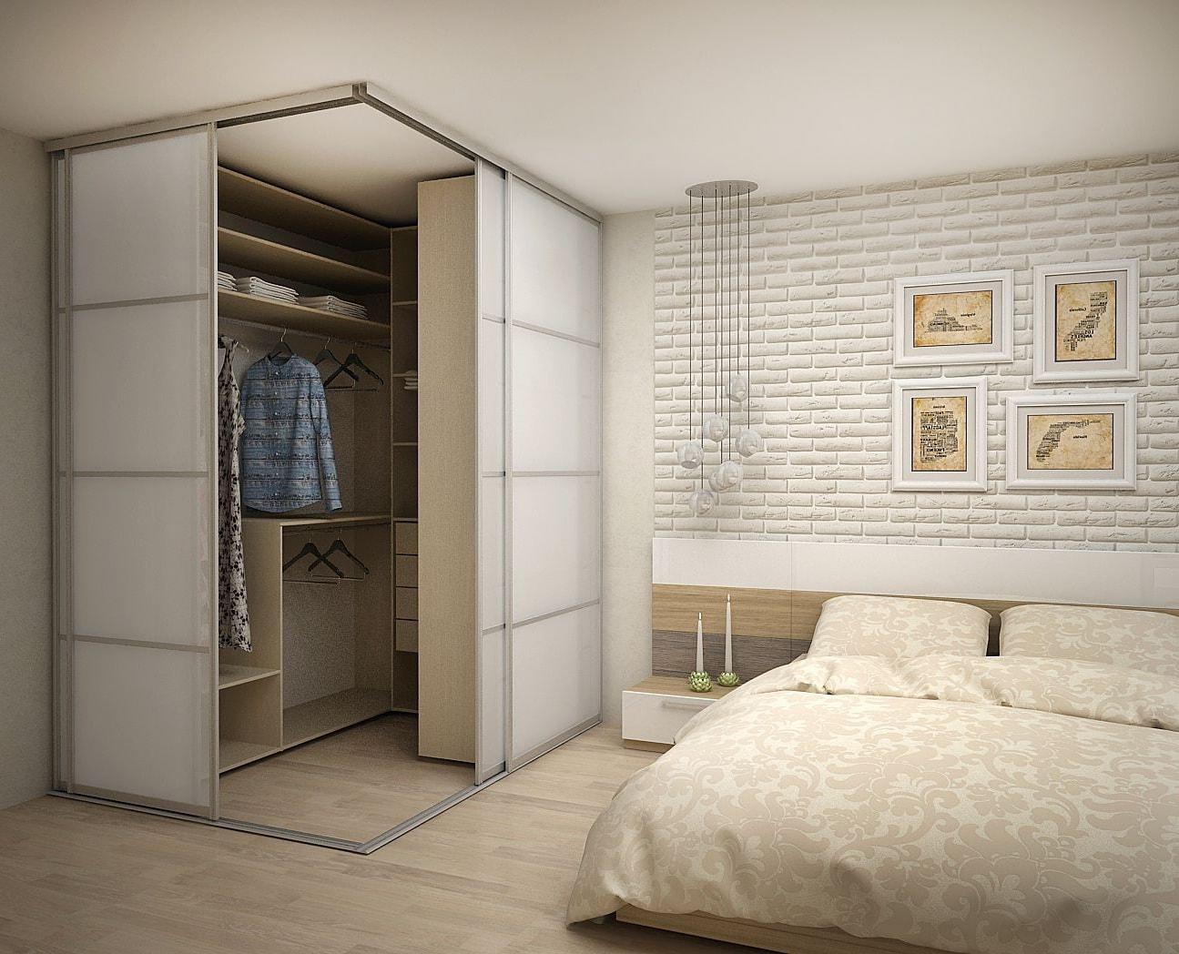 Декоративный кирпич на стене - практичный и современный вид декорирования стен
