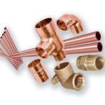 Медные трубы и фитинги для водопровода — гарантия качества на 200 лет!