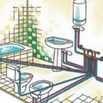 Как сделать разводку водопровода в частном доме своими руками