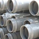 Пвх трубы и фитинги для водопровода: описание изделий, актуальные цены и монтаж