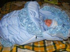 Как одеть новорожденного на выписку зимой, чтобы не навредить
