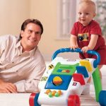 Каталка ходунок для ребенка