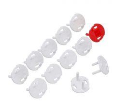 Заглушки на розетки от IKEA