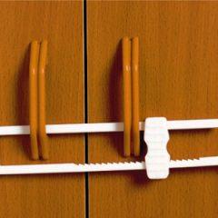 Замки-блокираторы для шкафов
