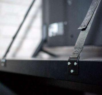 Защитные ремни для TV от опрокидывания