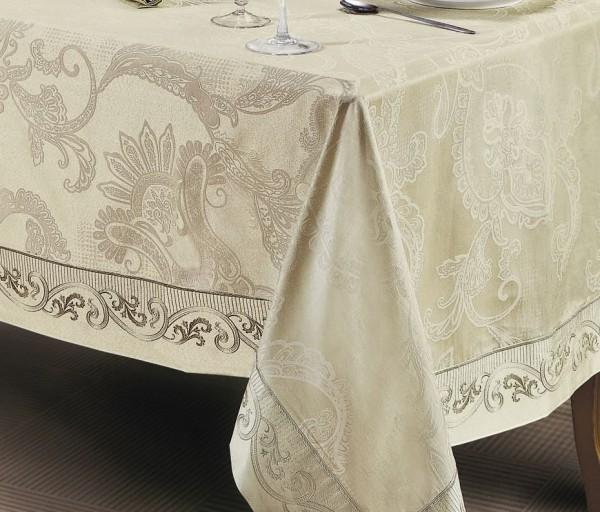 красивые скатерти на стол фото