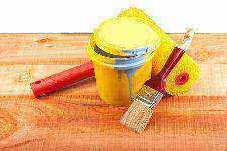 как покрасить кухню из мдф покрытую пленкой в домашних условиях
