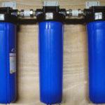 Нужен ли фильтр для стиральной машинки для очистки воды