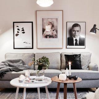 Дизайн гостиной — 170 фото лучших интерьеров 2017 года