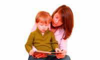 Как выучить стихотворение с ребенком