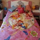 детские покрывала на кровать фото
