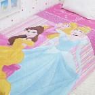 детские покрывала на кровать для девочек