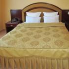 покрывала на кровать в спальню фото цены