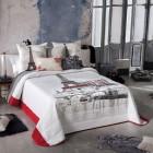покрывало на кровать испания antilo