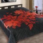 шелковые покрывала на кровать
