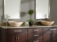 раковины накладные в ванную комнату фото