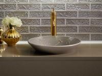 накладная раковина на столешницу для ванной комнаты