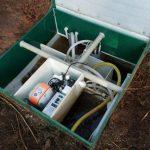 Обслуживание септиков и компрессоры и ремкомплекты к ним