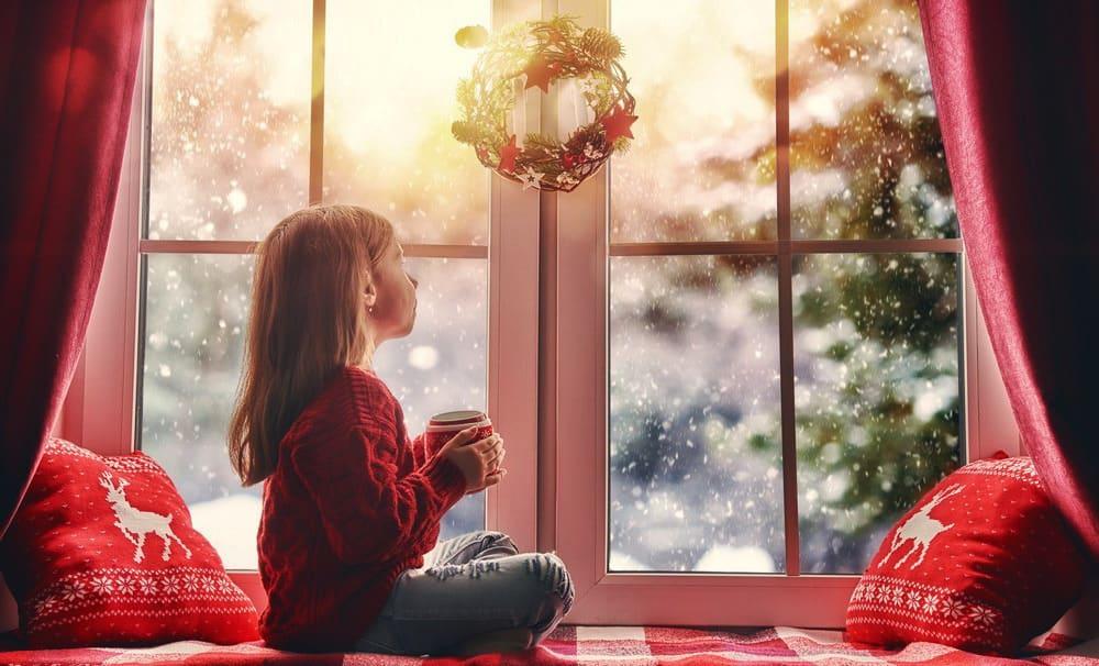 Новый год - долгожданный праздник, которого все дети ждут с большим нетерпением