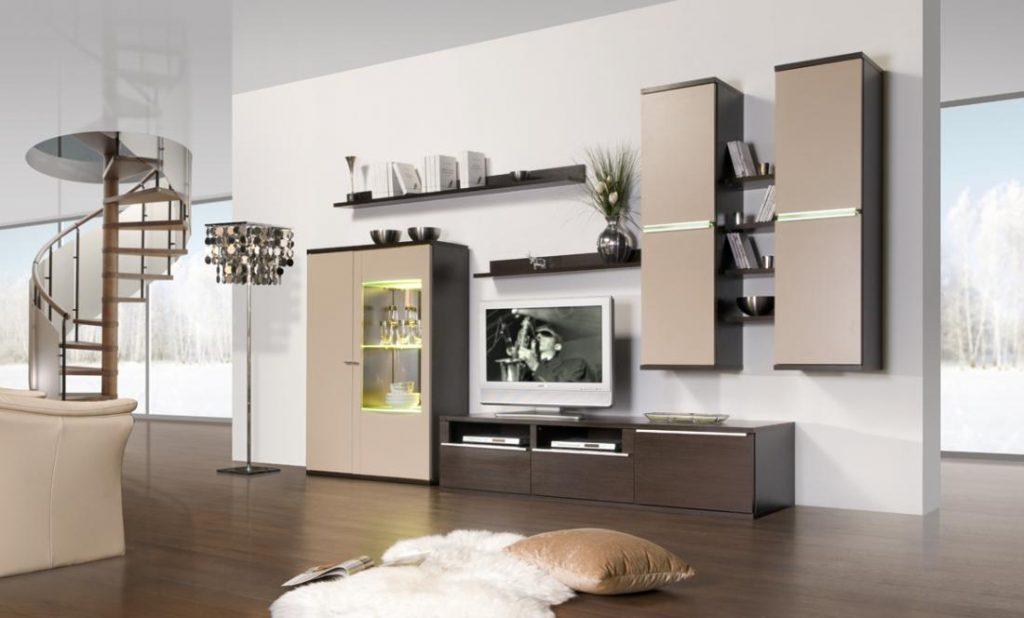 Элементы корпусной мебели