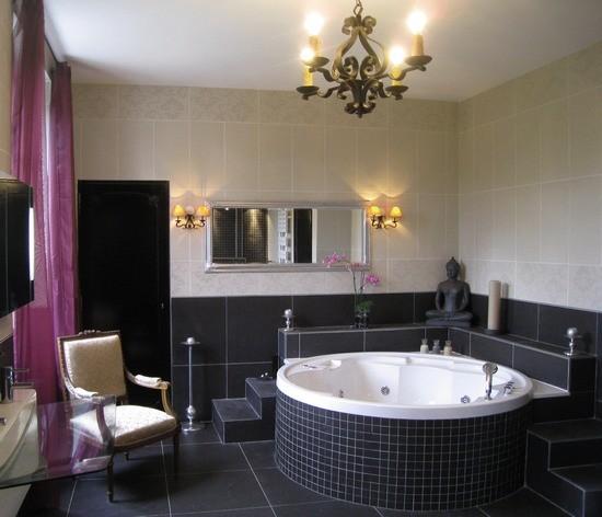 бра для ванной комнаты фото