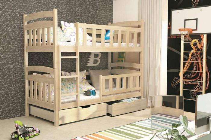 Кровать для подростков