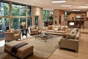 Современный интерьер. Диваны и кресла для дома.