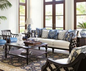 Диваны и кресла для дома в интерьере гостиной.