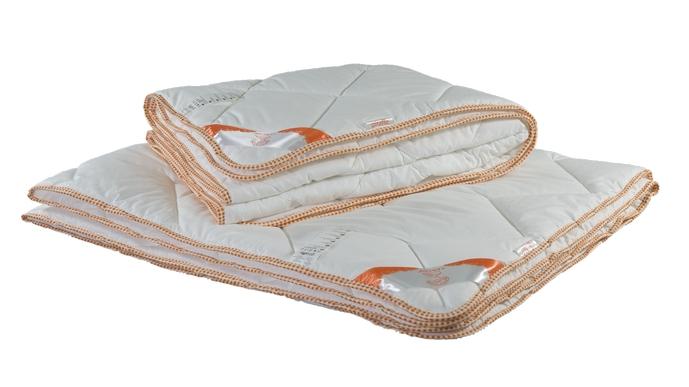 Двуспальные одеяла