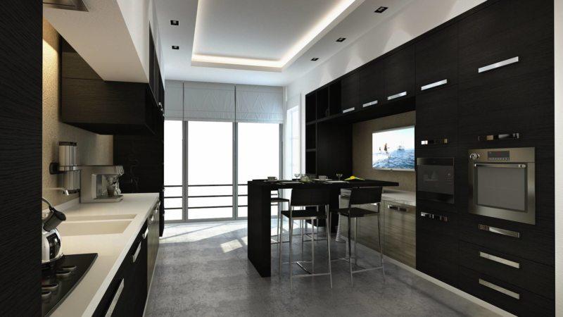 черная кухня 1 (24)