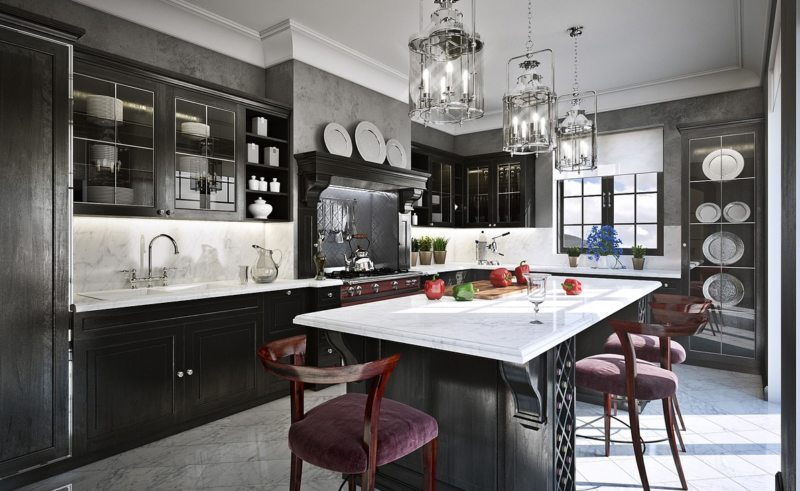 черная кухня 1 (30)