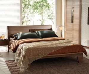 Основные советы по выбору двуспальной кровати