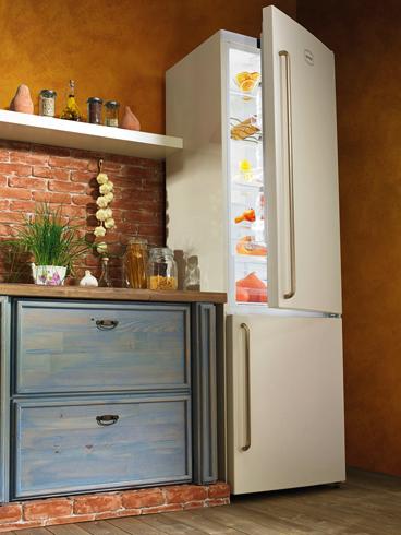 Классический холодильник
