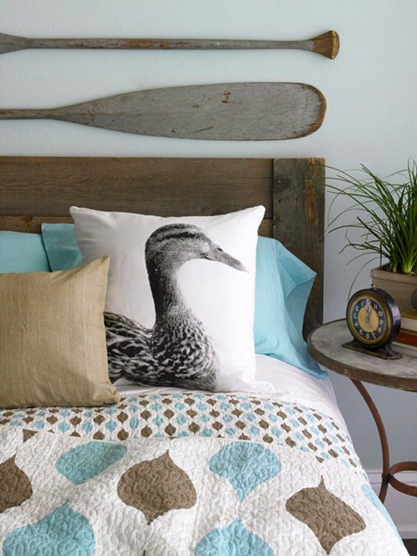 Спать на подушке декорированной своими руками вдвойне приятно