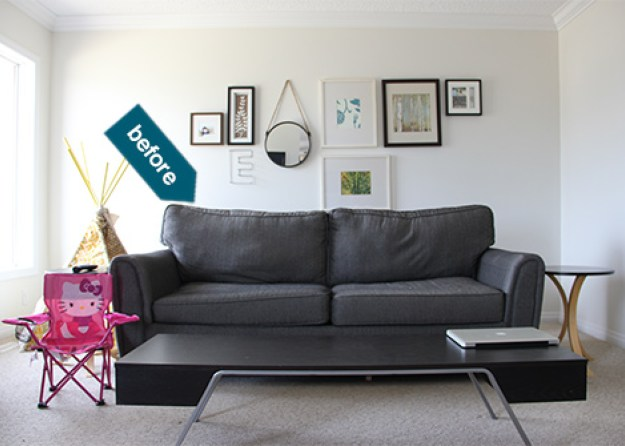 Как обновить обивку дивана фото